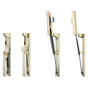 LIFT DOOR FITTINGS