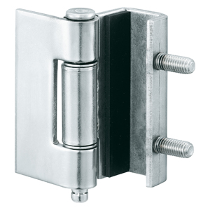 CONCEALED HINGES FOR HEAVY-DUTY USE