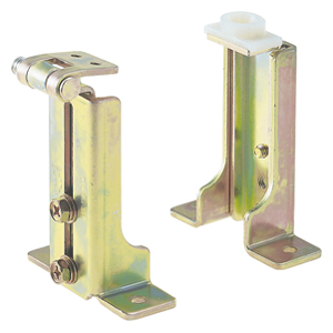 SLIDE POST HINGES