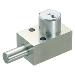 TR TYPE LATCH LOCKS